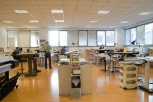 progettazione arredamenti negozi Cantù - Como